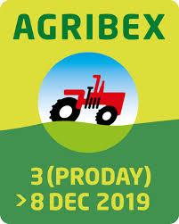 Agribex Brussel 2019