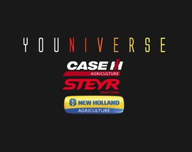 Youniverse – 9 tot 18 april 2021
